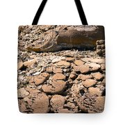 Strange Rock Tote Bag