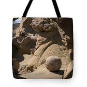 Strange Rocks 17  Tote Bag
