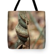 Strangled By Nature Tote Bag