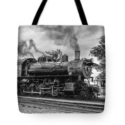 Strasburg Rail 475 Tote Bag