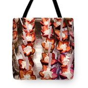 Strawberry Dessert Tote Bag