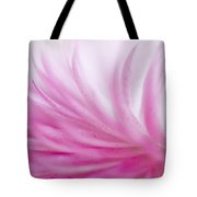 Strawflower Impression #3 Tote Bag