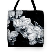 Stream Of Orchids Tote Bag