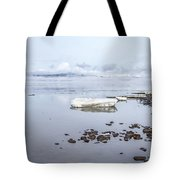 Stream Of Stillness Tote Bag