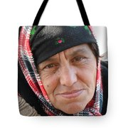 Street People - A Touch Of Humanity 20 Tote Bag