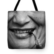 Street Photography D Tote Bag