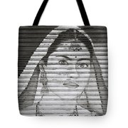 The Ethereal Woman Tote Bag