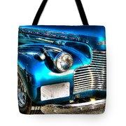 Street Rod Tote Bag