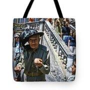 Street Scenes Interesting People Tote Bag