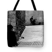 Streets Tote Bag