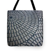 Streetscapes Tote Bag