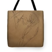Stress Tote Bag