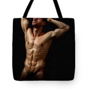 Stretcher Tote Bag