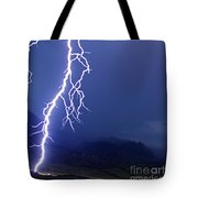 Striking The China Wall   #2006 Tote Bag