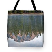 String Lake Grand Teton National Park Tote Bag