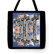 String Theory 2 Tote Bag