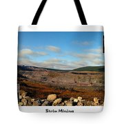 Strip Mining - Environment - Panorama - Labrador Tote Bag