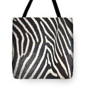 Stripes And Ripples Tote Bag