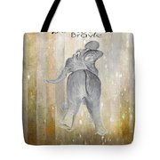 Strong Beautiful Brave Tote Bag