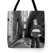 Strong Stand Tote Bag