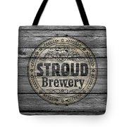 Stroud Brewing Tote Bag