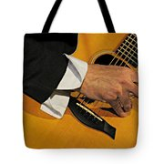 Strum'n Tote Bag