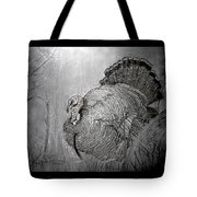 Strutter  Tote Bag