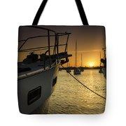 Stuart Marina Tote Bag