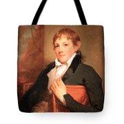 Stuart's John Randolph Tote Bag