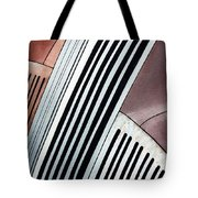 Studebaker Bar And Grill Tote Bag