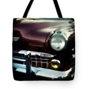 Studebaker Champion Tote Bag