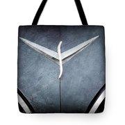Studebaker Emblem Tote Bag