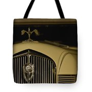 Studebaker Tote Bag
