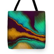 Study For Demagogic Purity Tote Bag