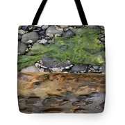 Stuff From The Sea Tote Bag