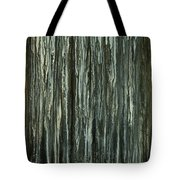 Stumped Tote Bag