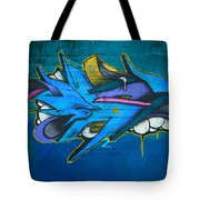 Stunning Wall Art Tote Bag