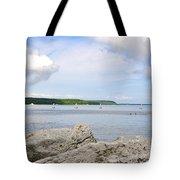 Sturgeon Bay In Summer Tote Bag