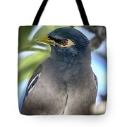 Styled Tote Bag