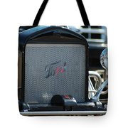 Stylish Ford Tote Bag
