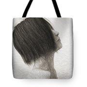 Su Tote Bag by Taylan Apukovska