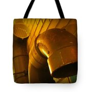 Submission Tote Bag