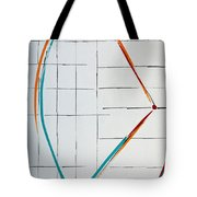 Subway 2014 Tote Bag