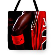 Success Quote 2 Tote Bag by Brian Reaves