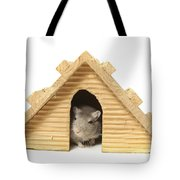 Successful Mouse Tote Bag