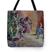 Sudanese Coffee Tote Bag