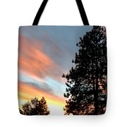Suddenly This Summer Tote Bag