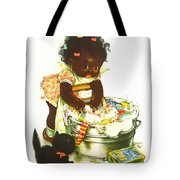 Suds And Nuds Tote Bag