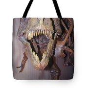 Sue The Tyrannosaurus Rex Tote Bag