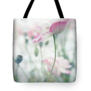 suffused with light III Tote Bag